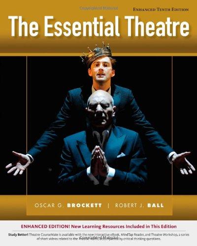 The Essential Theatre, Enhanced