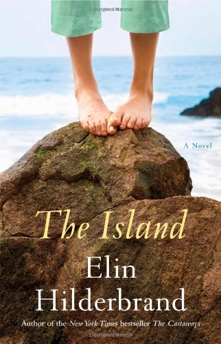 Island Novel Elin Hilderbrand product image
