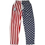 BIG SAM SPORTSWEAR COMPANY Men's Baggy Track Pants Bodypants USA1051