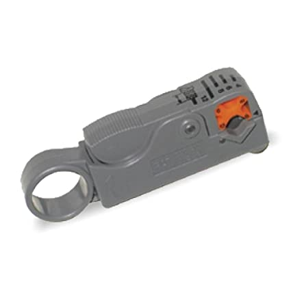 Steren Coaxial Cable Stripper 204-205