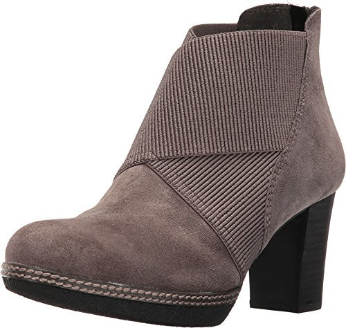 Gabor Women's Gabor 52.872 Elephant Dreamvelour - Women Gabor Boots