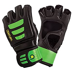 Century Brave Youth Open-Palm Glove