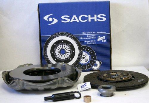 Sachs K0030-04 Clutch Kit rm-SAH-K0030-04