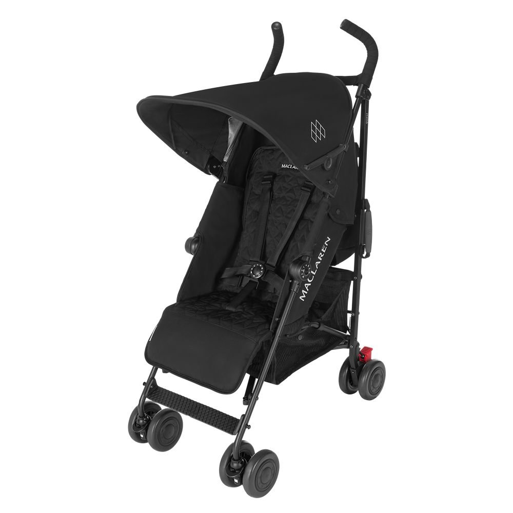 Cochecito con asiento reclinable Maclaren Quest: Amazon.es: Bebé