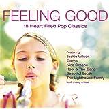 Feeling Good : 18 Heart Filled Pop Classics [Import anglais]