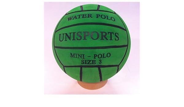 mini-polo Tamaño de la bola: 3. unisport. Junior – Balón de ...