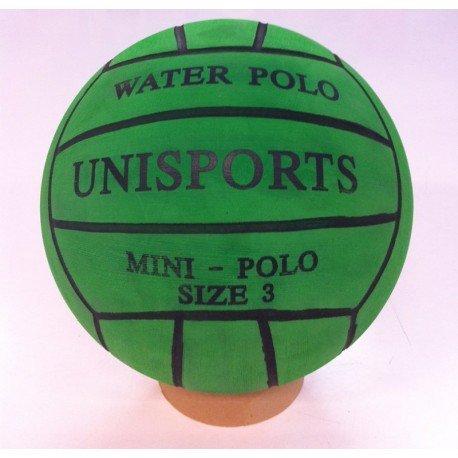 mini-polo Tamaño de la bola: 3. unisport. Junior - Balón de ...