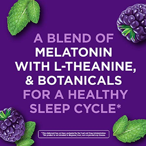 Olly Sleep Melatonin Gummy All Natural Tiendamia Com