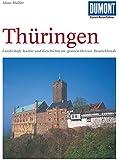 DuMont Kunst Reiseführer Thüringen
