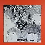 BEATLES Revolver ST 2576 LP Vinyl VG++ Cover VG+ 1971 Apple VERY CLEAN!!