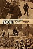 Combat Infantryman Badge, Carlysle C. Crank, 1436336694
