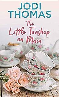 Book Cover: The Little Teashop on Main