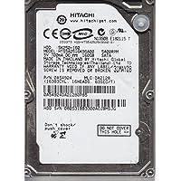 HTS542516K9SA00, PN 0A54924, MLC DA2128, Hitachi 160GB SATA 2.5 Hard Drive