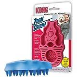 KONG ZoomGroom, Dog Grooming Toy