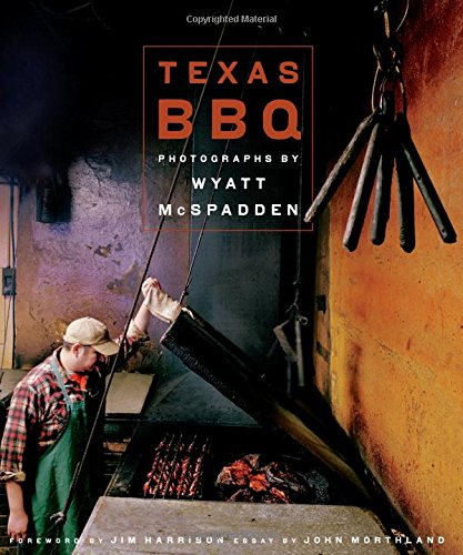 Texas BBQ (Jack and Doris Smothers series in Texas history, life, and culture)