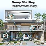 [New Version] Wireless Intercom System for Home