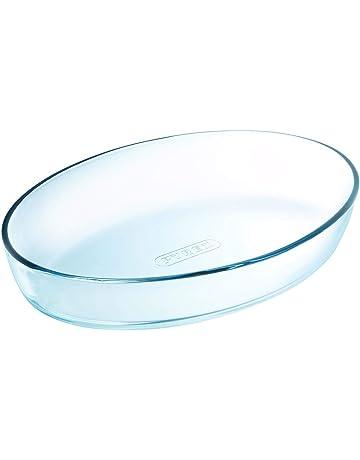 Pyrex Classic Vidrio - Fuente Oval