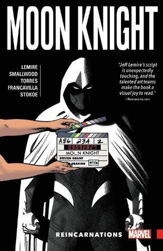 Download Moon Knight Vol. 2: Reincarnations ebook