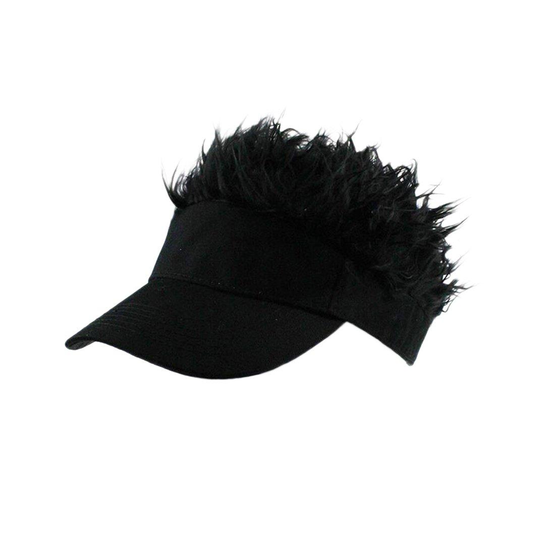xzbailisha HAT ユニセックスアダルト B07CPR19Z3 One Size|カラー3 カラー3 One Size