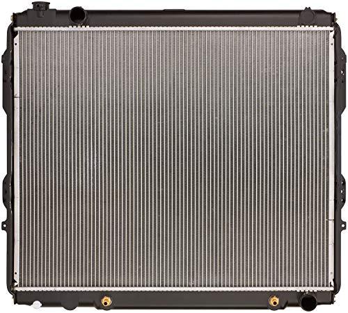 Spectra Premium CU2321 Complete Radiator