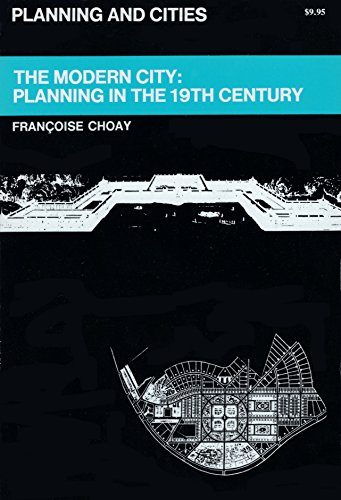 urban planning and 19th century The topic of the paper is going to be analysed under three main themes such as the 19th-century background, the concept of urban planning and the case studies of the paris and i̇stanbul urbanization plans the reasons why i choose paris and i̇stanbul.