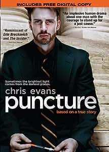 Puncture [Import]
