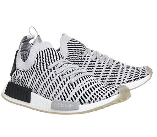 Grey Black Trainers Primeknit NMD r1 Core adidas Women's qwPFAA