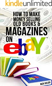 Top selling books on ebay