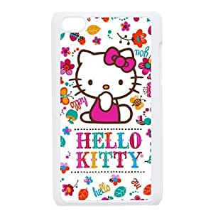 Hello Kitty Smile White iPod Touch 4 Case White phone component RT_187280