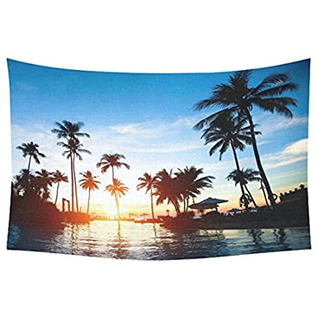51DXsaH4l3L._SS450_ Beach Tapestries and Coastal Tapestries