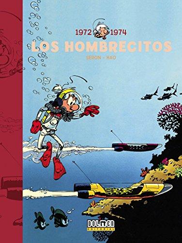Descargar Libro Los Hombrecitos 1972-1974 Pierre Seron
