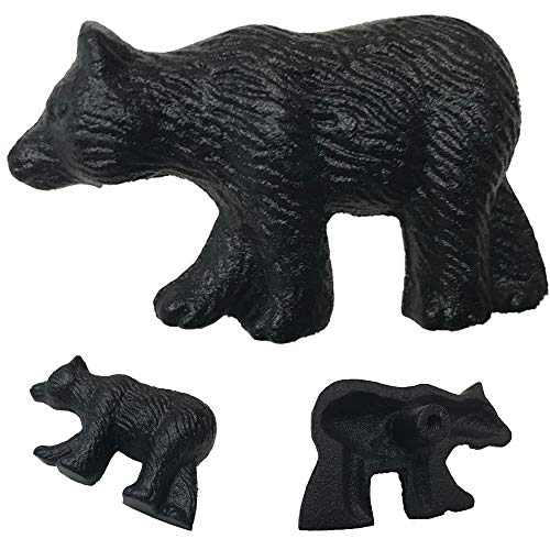 Animals Drawer Knobs - (2) 2.5