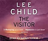 The Visitor: (Jack Reacher 4) by Child, Lee on 18/02/2010 Abridged edition