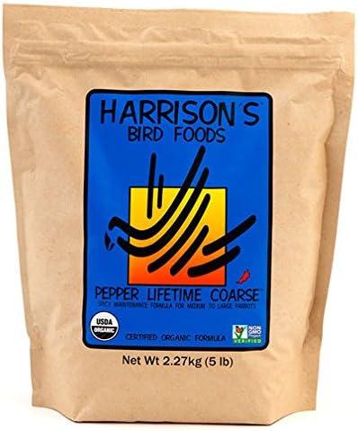 Harrison de Poivre à vie épais 2,3kilogram
