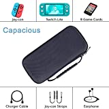 Carry Case Compatible with Nintendo Switch