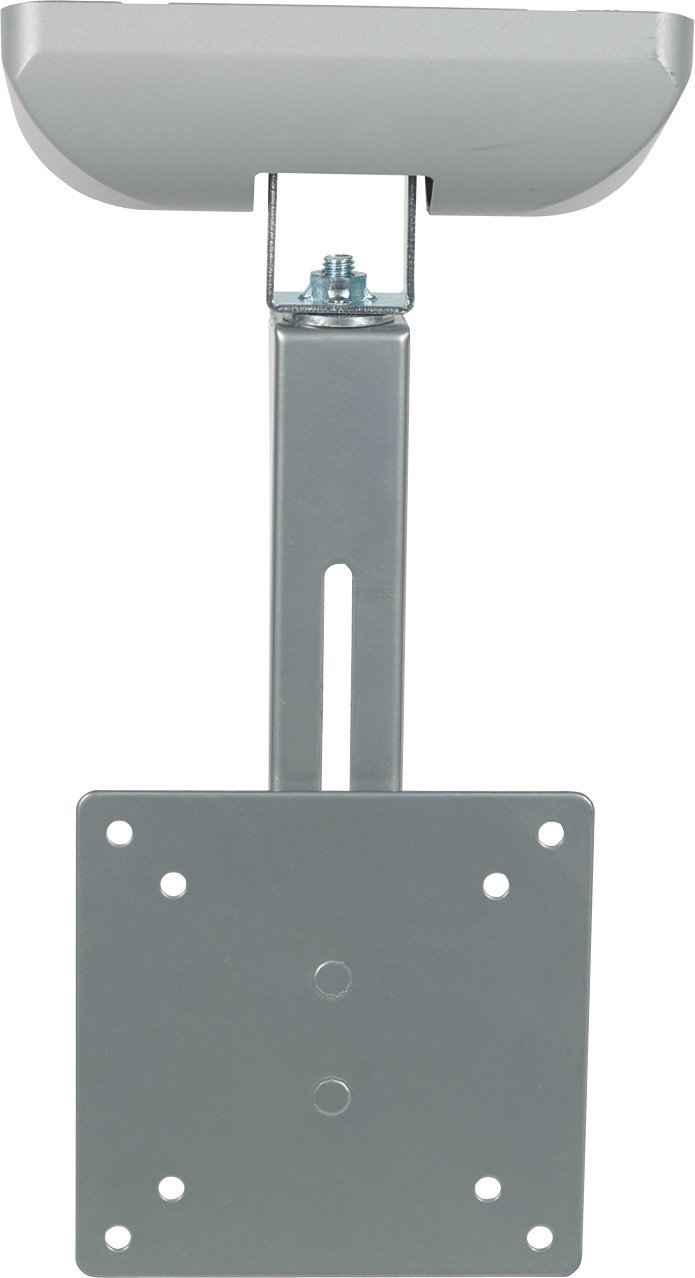 VMP LCD-UC1 Universal LCD Under Cabinet Mount for 10 to 17-Inch Displays (Silver) [並行輸入品] B01C79CZ22