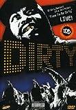 DVD : Dirty: Ol' Dirty Bastard a.k.a. Dirt McGirt - Free to Be Dirty - Live!