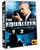 The Equalizer The Complete Season 2