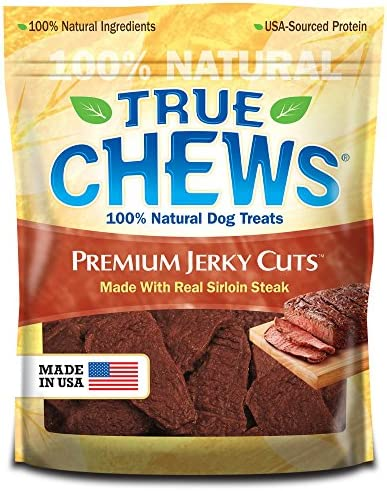 True Chews Premium Jerky Cuts Dog Treat