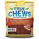 Tyson Pet Products True Chews Premium Jerky Cuts Dog Treats, Sirloin Steak, 22 Ounce Review