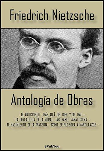 Friedrich Nietzsche Ebook