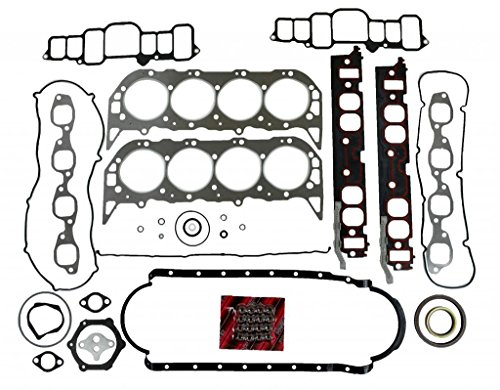 Diamond Power DFS-4113 Full Gasket Set (Dfs Series Kit)