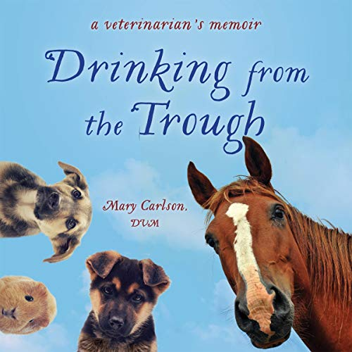 Pdf Self-Help Drinking from the Trough: A Veterinarian's Memoir