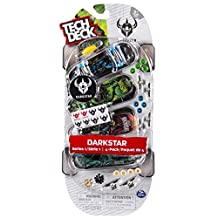 Tech Deck - 96mm Fingerboards - 4-Pack - Darkstar