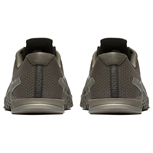 Metcon Nike 4 de Homme Chaussures black Pewter Cross Ridgerock anthracite Mtlc drr5Hwqx