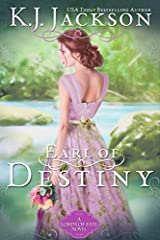 Life as a backdrop has its rewards.Miss Brianna Silverton not only prefers life in the background—she depends on it. It makes it far easier to decide upon a proper husband for her younger sister, plus, it keeps her rooted as the spinster she ...