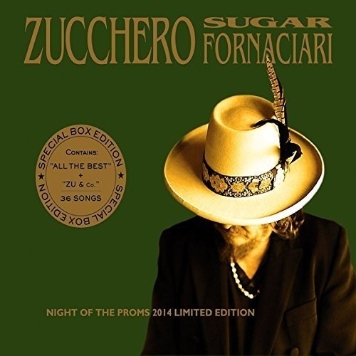 Zucchero - Radio 2 Top 2007 - Zortam Music
