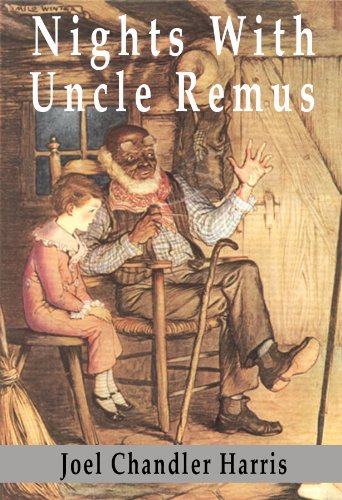 nights with uncle remus illustrated kindle edition by joel