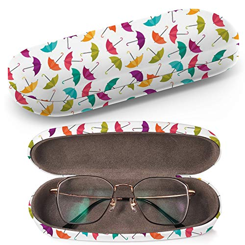 Hard Shell Glasses...