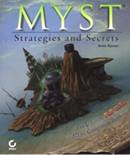 riven the sequel to myst strategies and secrets unofficial